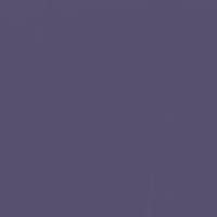 Exotic Evening paint color DE5951 #58516E