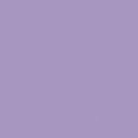 Ode to Purple paint color DE5962 #A798C2