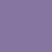 Smashed Grape paint color DE5963 #8775A1