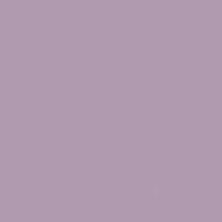 Veiled Violet paint color DE5976 #B19BB0