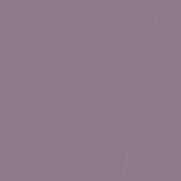 Muted Berry paint color DE5977 #91788C