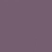 Plum Wine paint color DE5978 #745E6F