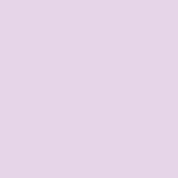 First Lilac paint color DE5981 #E7D6ED