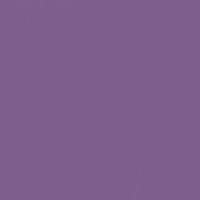 Plum Power paint color DE5985 #7E5E8D