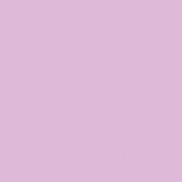 Sweetie Pie paint color DE6003 #E1BBDB