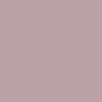 Magical Mauve paint color DE6011 #BAA3A9