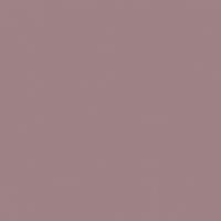 Plumville paint color DE6012 #9E8185