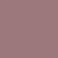 Bohemian Jazz paint color DE6019 #9D777C