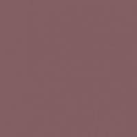 Ripe Plum paint color DE6020 #825E61
