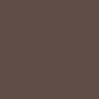 Lynx paint color DE6035 #604D47