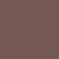Pine Cone paint color DE6048 #765952