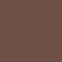 Buffalo Herd paint color DE6056 #705046