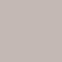 Chocolate Milk paint color DE6059 #C5B9B4