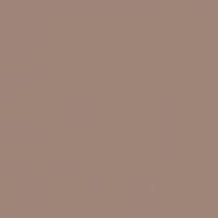 Cobblestone Path paint color DE6068 #9E8779