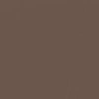 Chocolate Chunk paint color DE6070 #6B574A