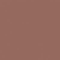 Badlands Sunset paint color DE6083 #936A5B