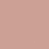 Musk paint color DE6088 #CCA195