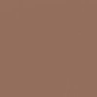 Monterey Brown paint color DE6097 #946E5C