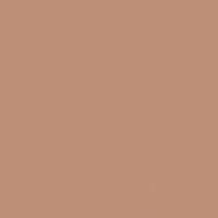Copper Lake paint color DE6103 #C09078