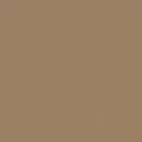 Teddy Bear paint color DE6131 #9D8164