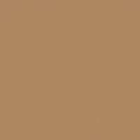 Dark Sepia paint color DE6138 #AC8760