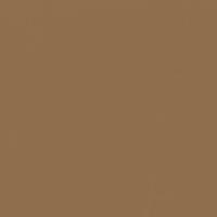 Brown Bear paint color DE6140 #8F6E4B