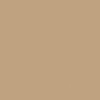 Graham Cracker paint color DE6144 #C0A480