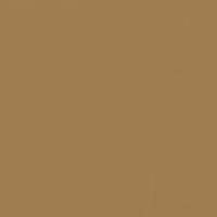 Pyramid paint color DE6153 #9F7D4F
