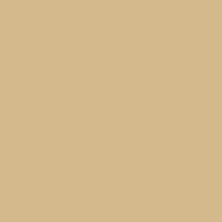 Buckskin paint color DE6158 #D4BA8C