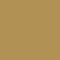 Antique Honey paint color DE6167 #B39355