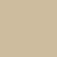Bungalow Taupe paint color DE6172 #CEBE9F