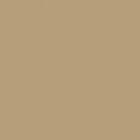 Paper Sack paint color DE6173 #B4A07A