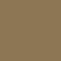 Burlap paint color DE6175 #8B7753