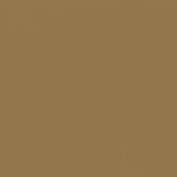 Beaumont Brown paint color DE6182 #92774C