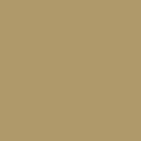 Veranda Gold paint color DE6187 #AF9968
