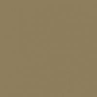 Prairie Grove paint color DE6195 #8E7D5D