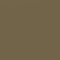 Covered Wagon paint color DE6196 #726449
