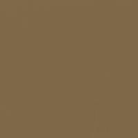 Essential Brown paint color DE6203 #7D6848