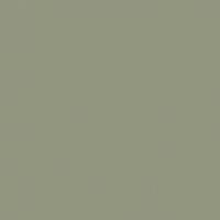 Fair Spring paint color DE6264 #93977F