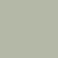 Antique Coin paint color DE6270 #B5B8A8