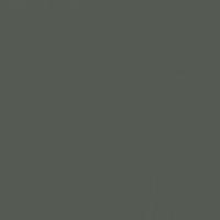 Midnight Spruce paint color DE6294 #555B53