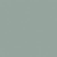 Agate Green paint color DE6298 #96A69F