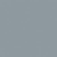 Gray Flannel paint color DE6319 #8D9A9E