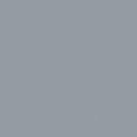 Soft Pumice paint color DE6326 #949EA2