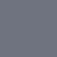 Vulcan paint color DE6341 #6C757D