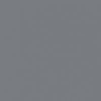 Tarnished Silver paint color DE6355 #797B80