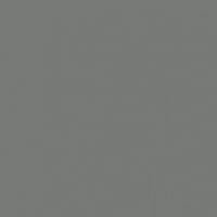 Legendary Gray paint color DE6369 #787976