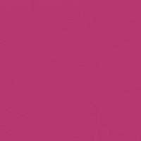 Fiery Fuchsia paint color DEA101 #B7386E