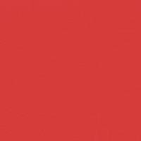 Red Power paint color DEA108 #D63D3B