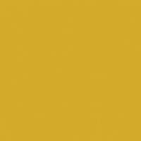 Brassy paint color DEA122 #D5AB2C